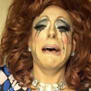 Honey-LaBronx-Crying-Mascara